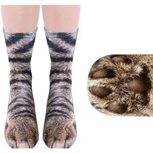 Fairysu Paw Sock