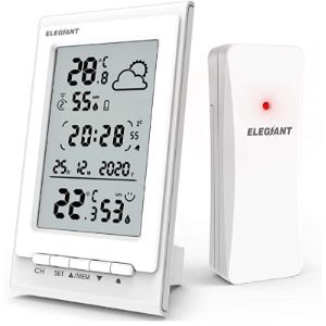 Elegiant Outdoor Thermometer Sensor