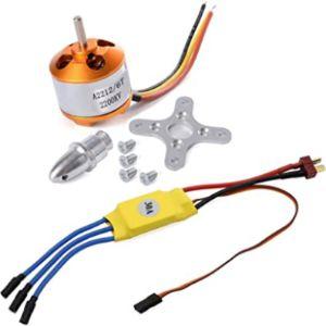Kyrio Speed Controller Brushless Motor