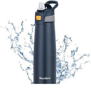 Newdora Stainless Steel Vacuum Water Bottle