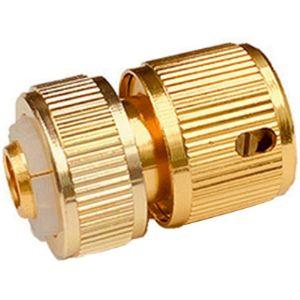 Isbasic Quick Connect Brass Garden Hose