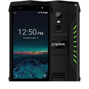 Poptel Gsm Office Phone