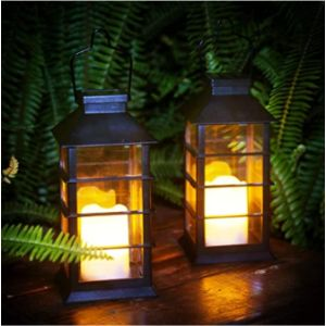 Visit The Kaixoxin Store Garden Led Lantern