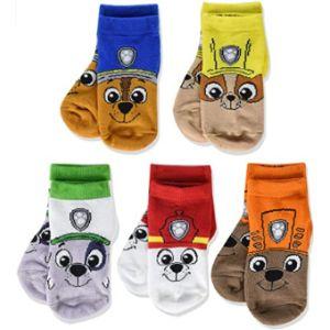 Nickelodeon Paw Sock