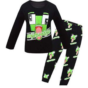 Radiancy Inc Boy Short Sleepwear