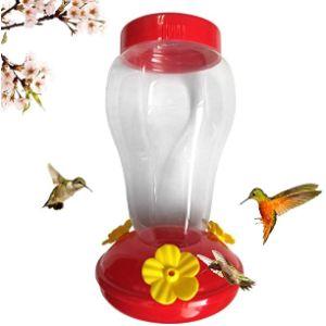 Rehomy Hummingbird Feeder
