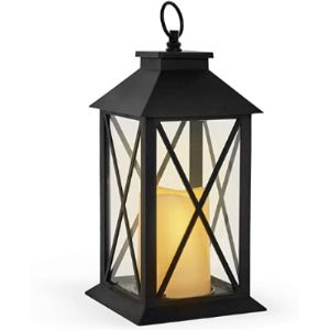 Vonhaus Indoor Led Lantern