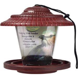 Carjty Hopper Style Bird Feeder