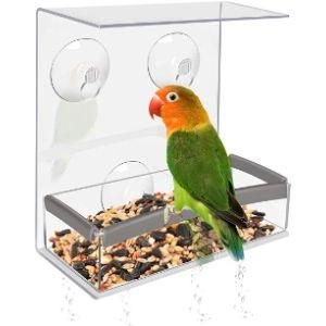 Achort Winter Bird Feeder