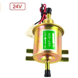 Hongyan Universal Electronic Fuel Pump