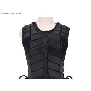 Oretg45 Equestrian Safety Vest