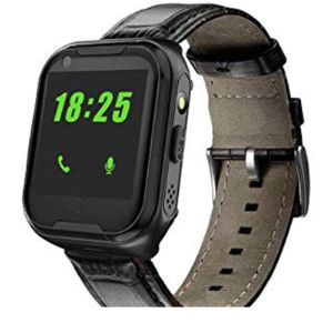 Laxcido Gps Tracker Smartwatch