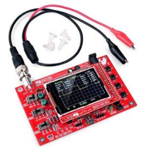 Triamisu Dso138 Kit Digital Oscilloscope