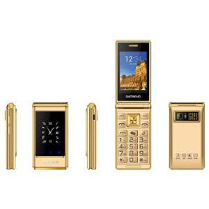 Jja Bros Touch Screen Flip Phone