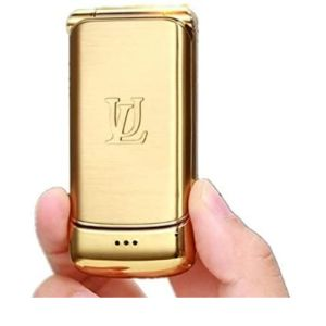 Jja Bros Lighter Flip Phone