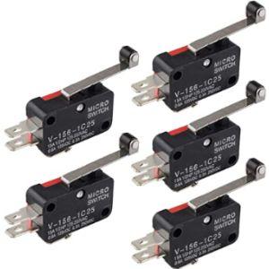 Haljia Dc Limit Switch