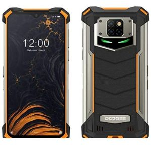 E Doogee S Gsm Base Phone
