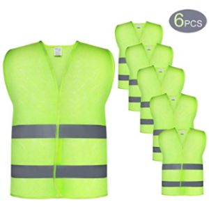 Rovtop Airport Safety Vest