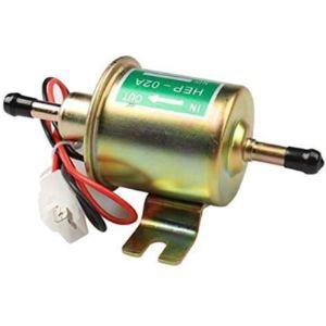 Ghdbhfd Diesel Engine Electric Fuel Pump