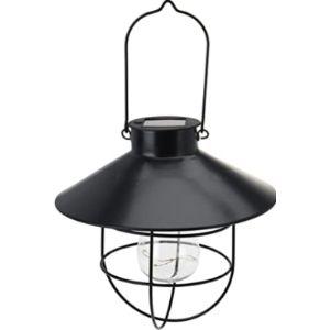 Rammento Metal Led Lantern