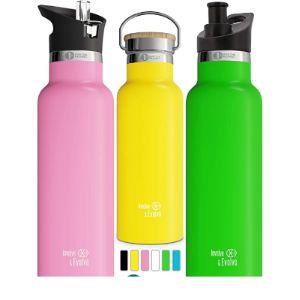 Involve & Evolve Stainless Steel Water Bottle Straw