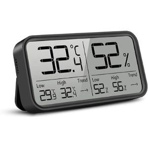 Anglink Thermometer Humidity Meter
