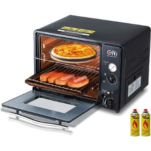 Nj Camping Outdoor Oven