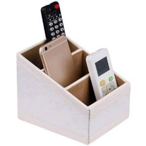 Lxdyz Remote Control Bedside Caddy
