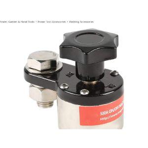 Rouku Magnetic Welding Earth Clamp