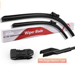 Yngia Wiper Blade Packaging