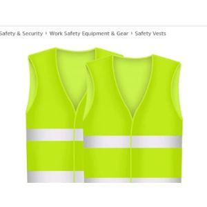 Yuesen Water Safety Vest