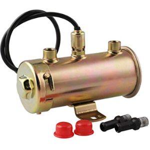 Tractor Electric Fuel Pump