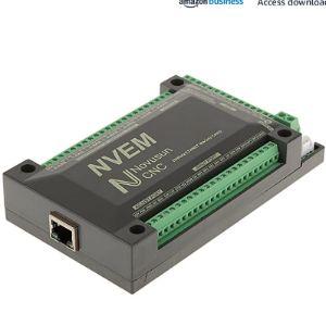 Sdenshi Ethernet Motor Controller