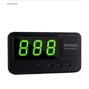 Lunah Gps Hud Speedometer