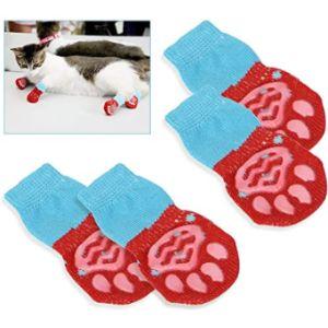 Gresunny Sock Cat