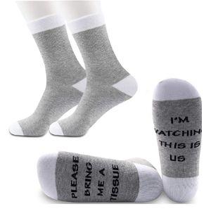 Generic S Sock U