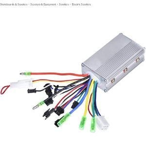 Outbit Electric Bicycle Motor Controller