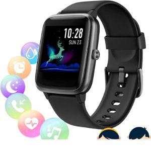 Fitpolo Gps Tracker Smartwatch