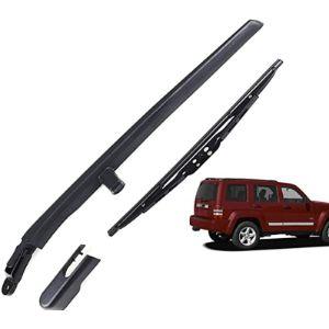 Mwttxx Jeep Liberty Wiper Blade