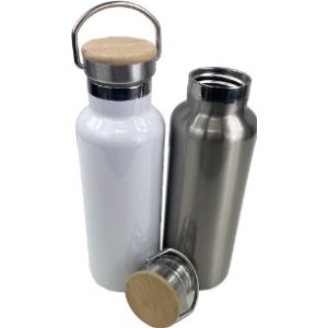 Visit The Signzworld Store Sublimation Stainless Steel Water Bottle