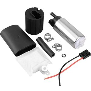 Xionggg Wiring Kit Electric Fuel Pump