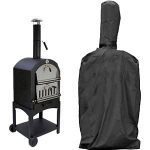 Killian'S Store Cooking Outdoor Pizza Oven