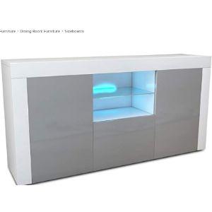 Apelila Light Sideboard