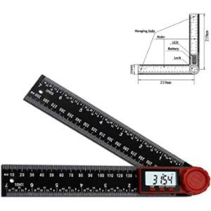 Cemok Digital Angle Ruler