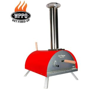 Wppo Stainless Steel Outdoor Pizza Oven