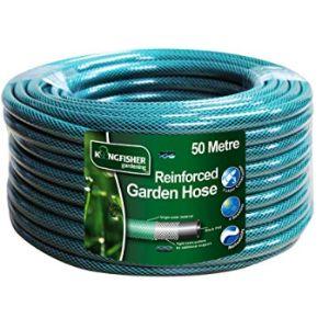 Portable Garden Hose Reel
