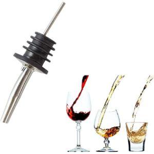 Xqmy Stainless Steel Liquor Bottle