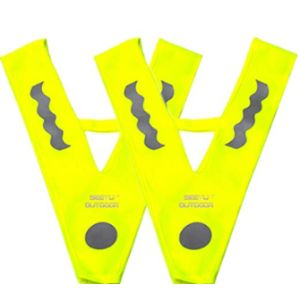 N\A Child Reflective Safety Vest