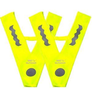N\A Child Reflective Safety Vest