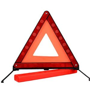 Highway Kit Warning Triangle